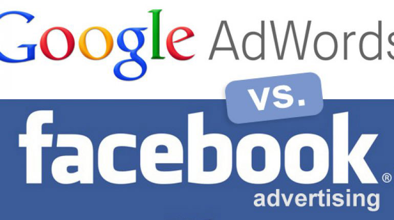 Facebook ADS e Google Adwords