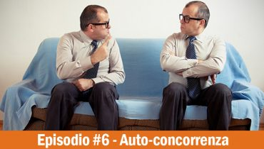come fare autoconcorrenza