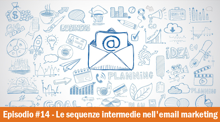 sequenze email